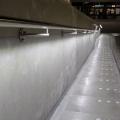 Geländer mit LED ILLUNOX