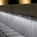 Sichere Beleuchtete Treppe