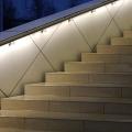 ILLUNOX illuminated handrail