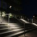 Illuminated handrail ILLUNOX
