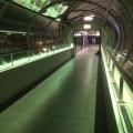 ILLUNOX balustrade with LED lighting