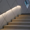 ILLUNOX verlichte trapleuning