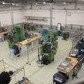 Trapleuning ILLUNOX® productiehal
