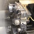 Trapleuning ILLUNOX® productie CNC draaibank