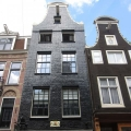 Renovatie monumentaal pand Amsterdam