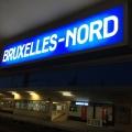 LED Treppenbeleuchtung Bahnhof Brüssel Nord ILLUNOX 2