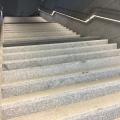 LED Treppenbeleuchtung Bahnhof Brüssel Nord ILLUNOX 7