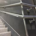 LED Treppenbeleuchtung Bahnhof Brüssel Nord ILLUNOX 8