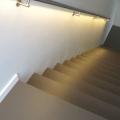 ILLUNOX Trapleuning met LED