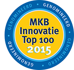 Nominatie MKB Innovatie Top 100