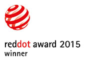 illunox trapleuningen balustrades red dot award